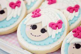 cookies lalaloopsy